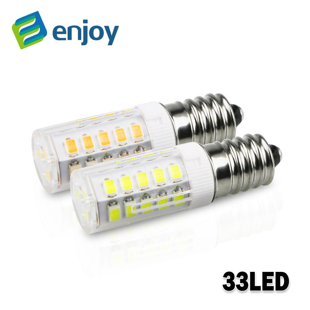 E14 E27 Lámparas Led 5730 220 V 7 W 12 W 15 W 18 W 20 W 25 W Luces LED de Maíz Bombilla Led Lámpara de la Vela de Navidad iluminación