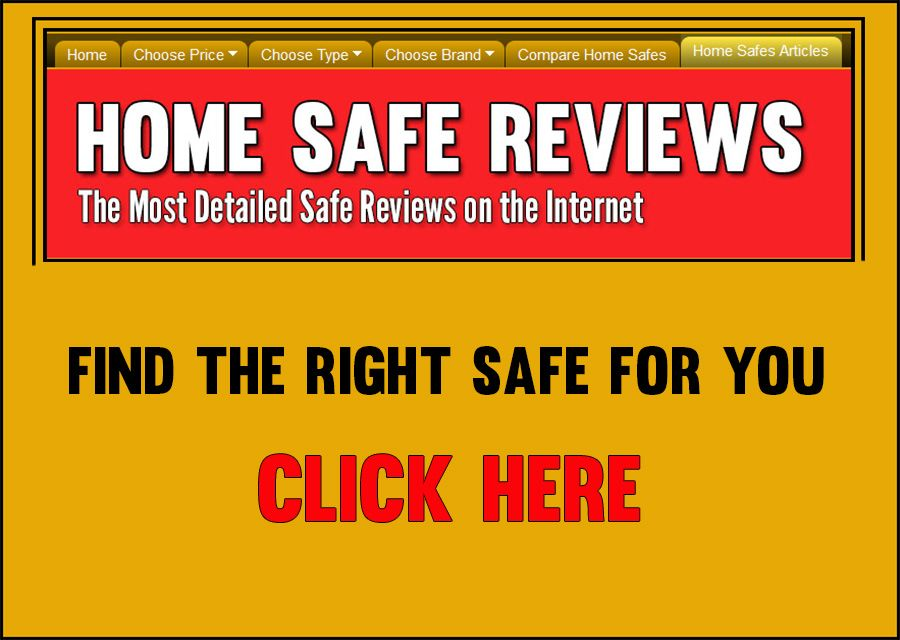 what is a good safe to buy