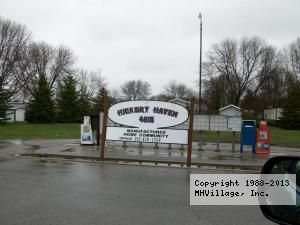 Hickory Haven Details Photos Maps Mobile Homes For Sale And Rent