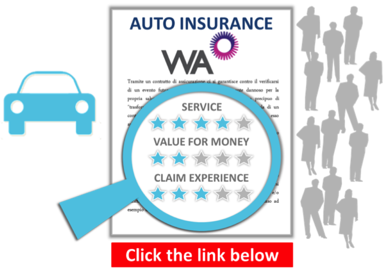 Independent Consumer Reviews For Western Assurance Auto Insurance