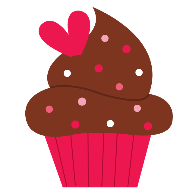 Http Danimfalcao Minus Com Mxgonaqhxvip4 Cupcakes Wallpaper Cupcake Clipart Bridal Shower Diy