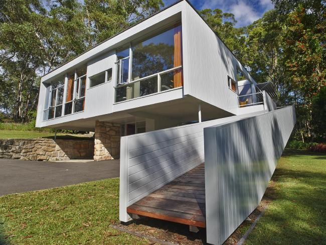 Inside sydneys most amazing homes view the architectural genius of harry seidler as owners open