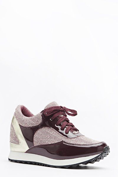 Wedged trainers, Buy cheap shoes