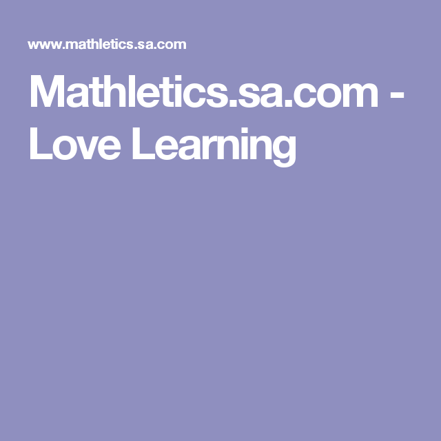 Mathletics Usa Math Activities Learning Activities