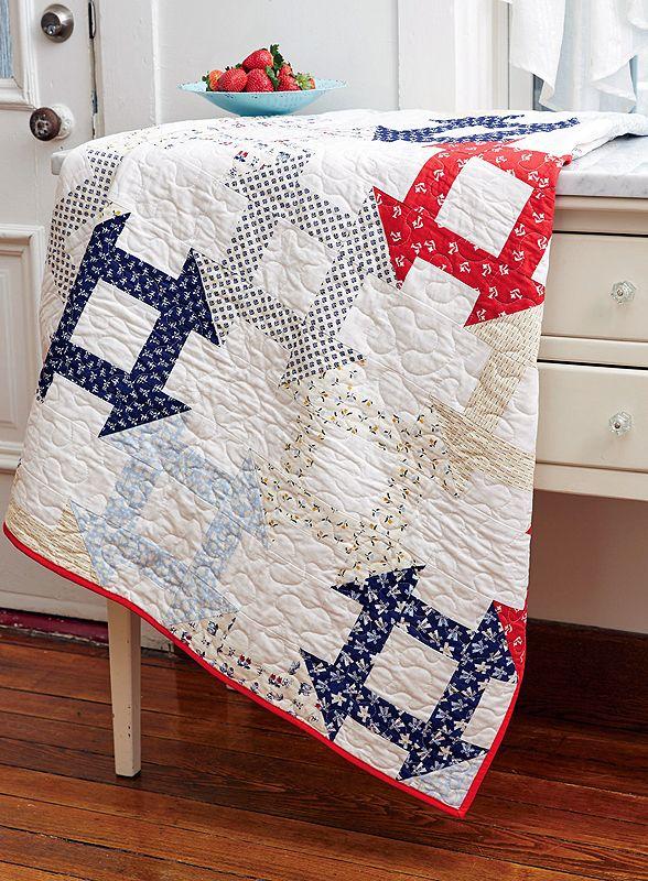 About Fons & Porter, a Division of | Quilts ~ Patchwork ~ Applique ...