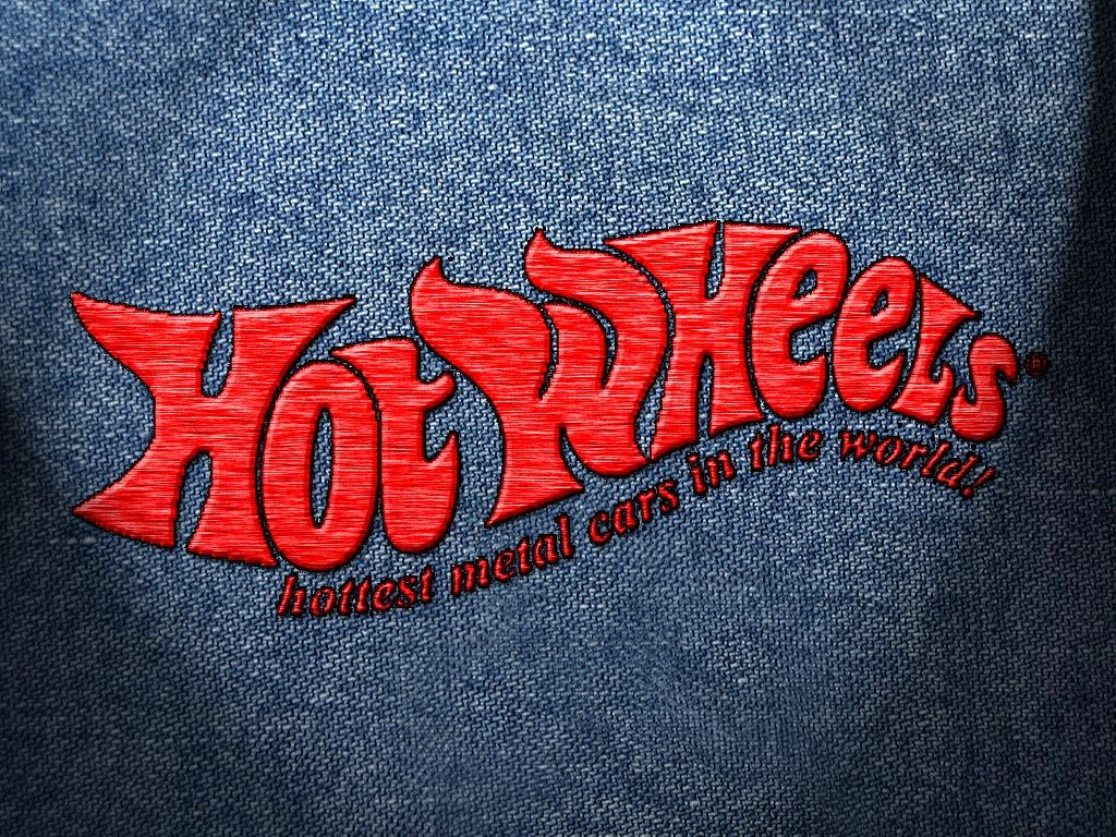 Hot Wheels Logo Wallpaper HD For Desktop Free Download