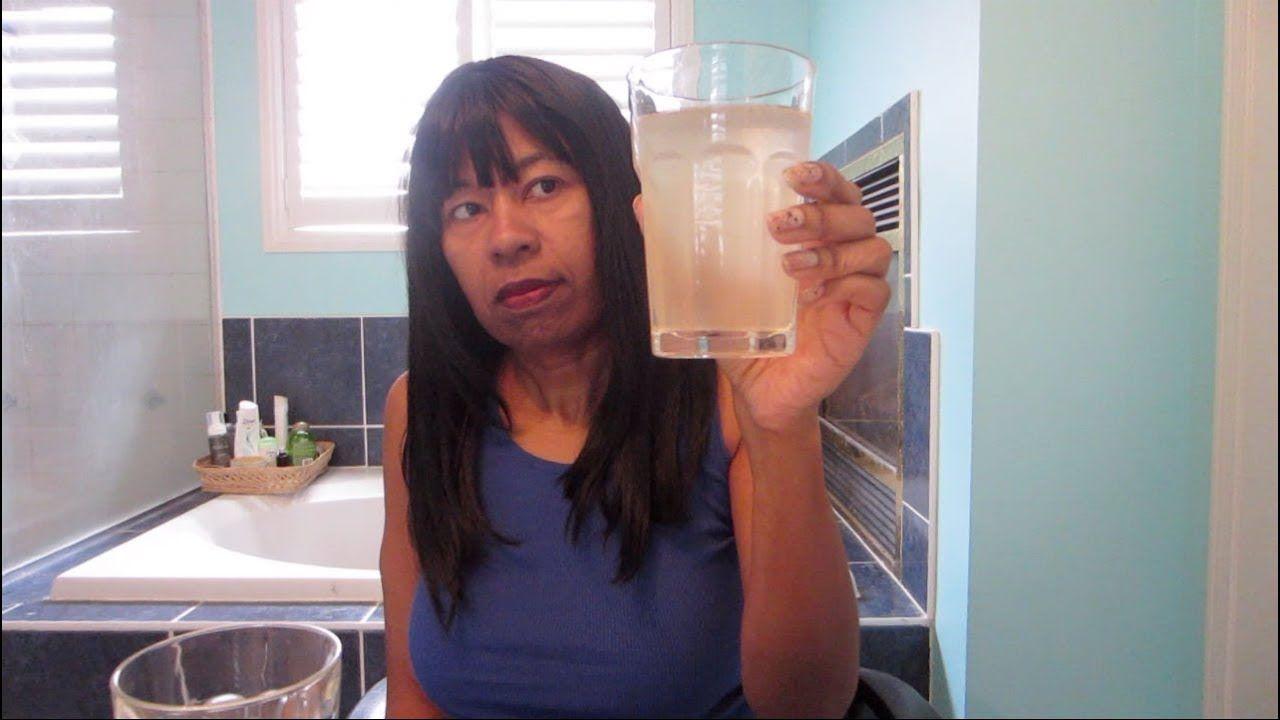 I BROKE MY 4 DAY DRY FAST WRONG! | Apple Cider Vinegar | Apple cider
