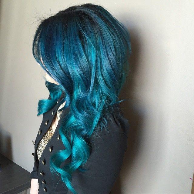 Haare elumen graue Elumen Haarfarbe