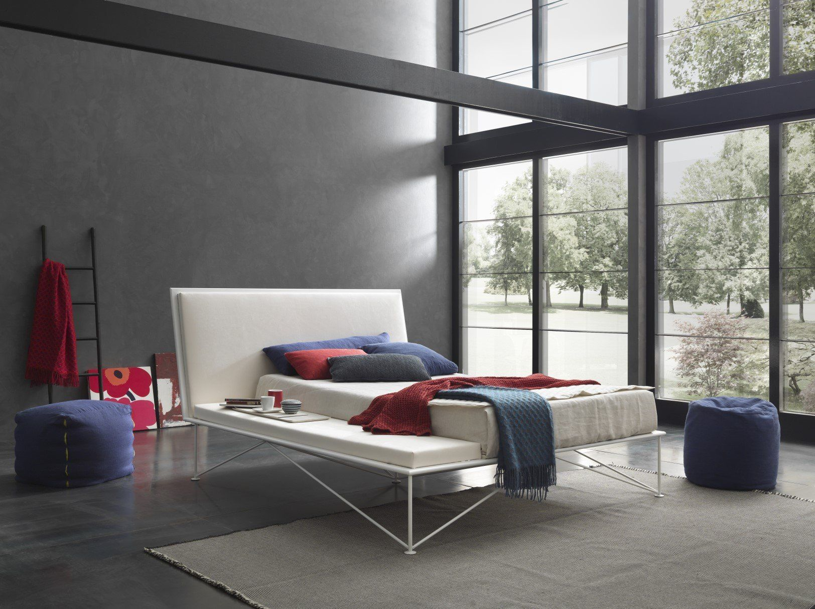 Designermöbel im von Innenarchitektur