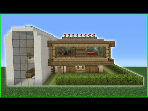 Minecraft Tutorial How To Make A Chip Shop Youtube Minecraft Tutorial Minecraft Minecraft Castle