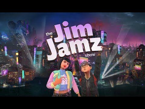5de0714ca90 The JimJamz Show ep 5  Let s Go Shopping