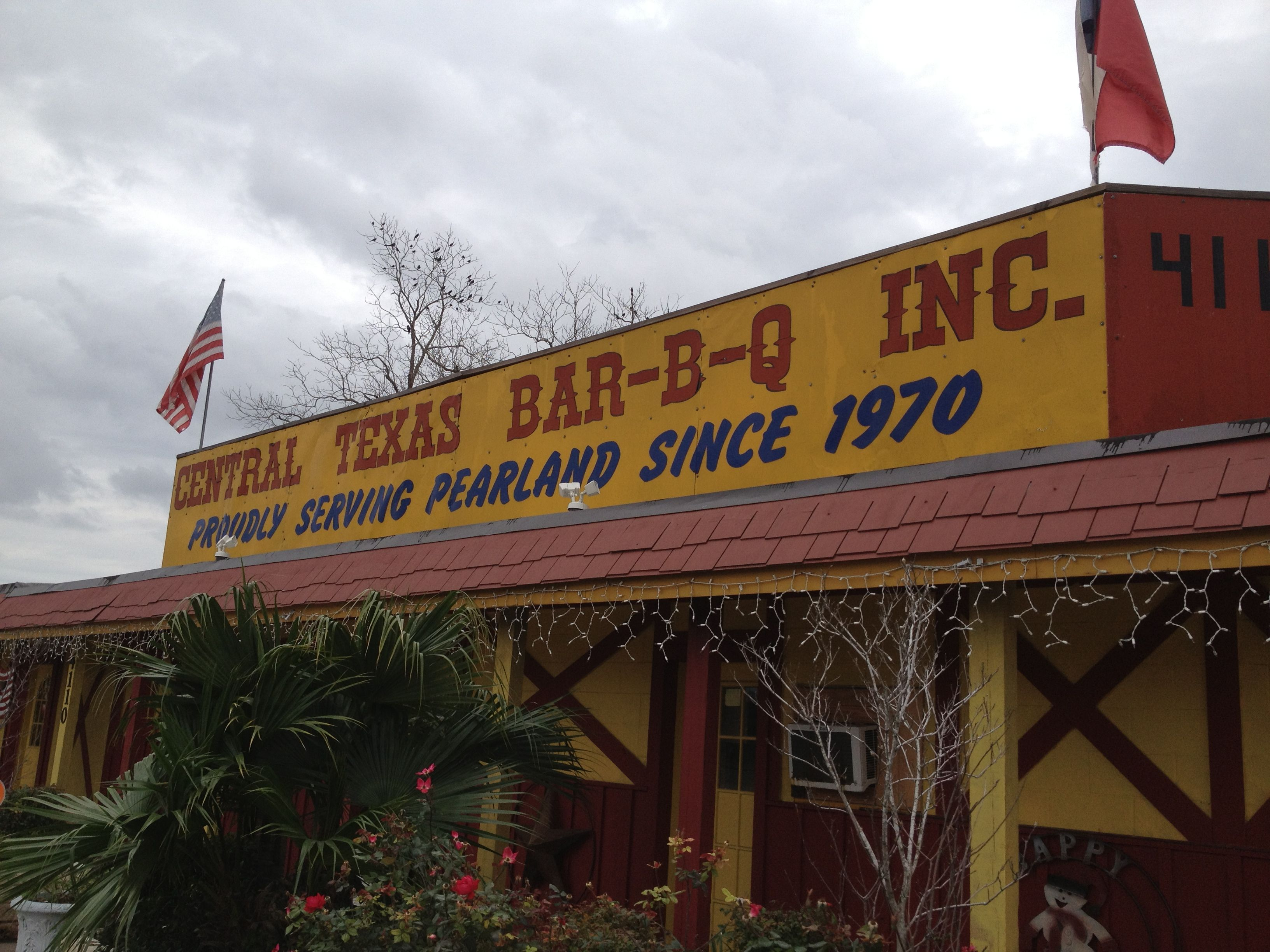Best Barbecue Is Central Texas Style In Pearland Texas Barbecue Pearland Texas Pearland