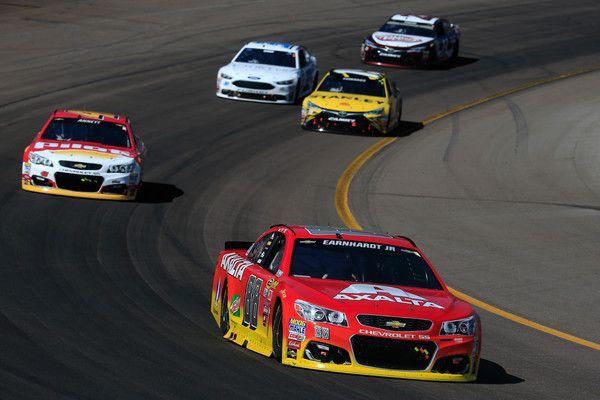 Dale Earnhardt Jr. Photos - NASCAR Sprint Cup Series Good Sam 500 - Zimbio