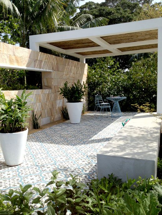 Moorish Landscape Architecture Google Search Moorish