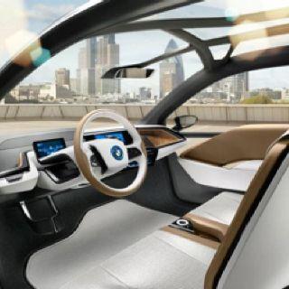 Bmw I3 German Car Interior Products I Love Lieblingsprodukt