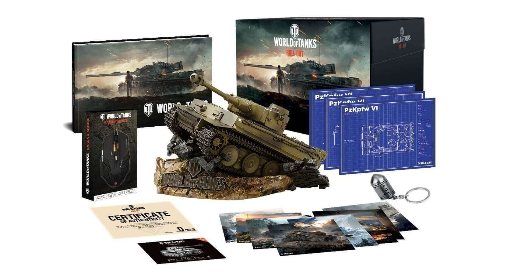 World Of Tanks Collector S Edition Now Available In North America World Of Tanks Console World Of Tanks Xbox One Xbox One Games
