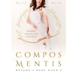 Photo of Compos Mentis (A LOTR Story: Book 2)