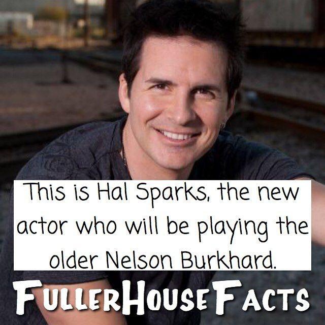 Fuller House Hal Sparks Nelson Burkhard Fuller House Full