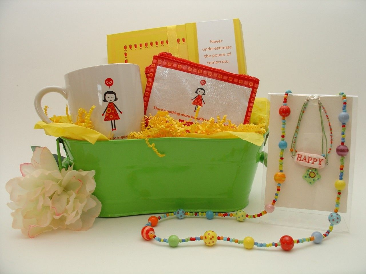 Color Her Happy Unique Gifts For Women