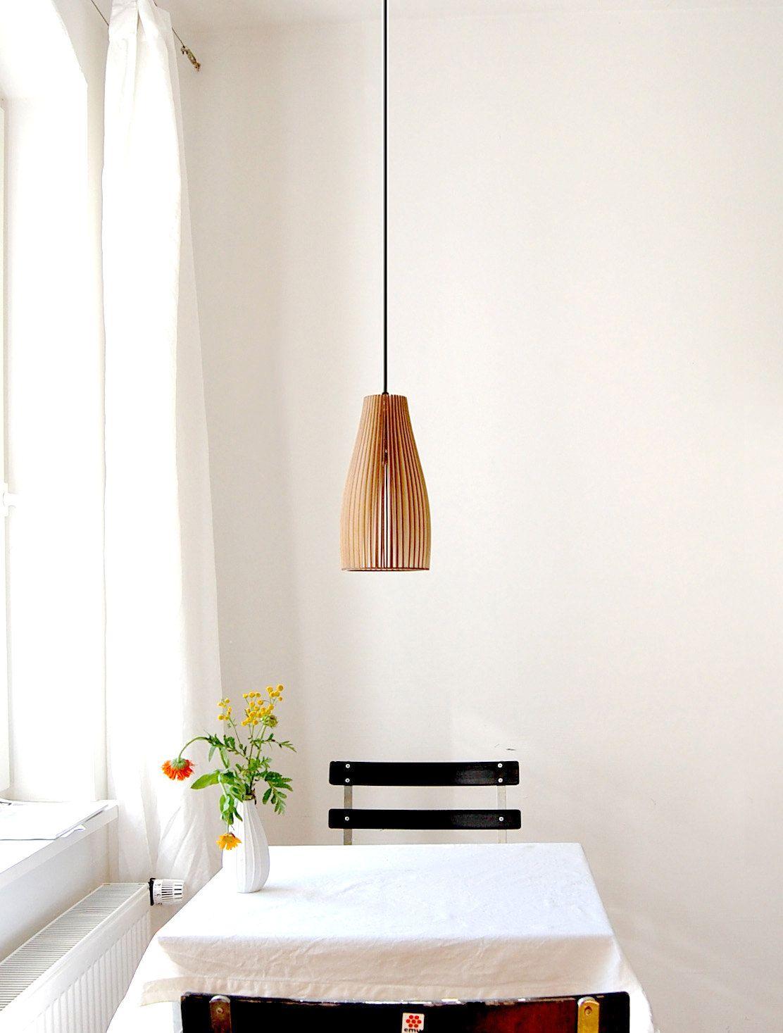 ena wooden pendant light wood lamp spot light wooden lampshade rh pinterest com