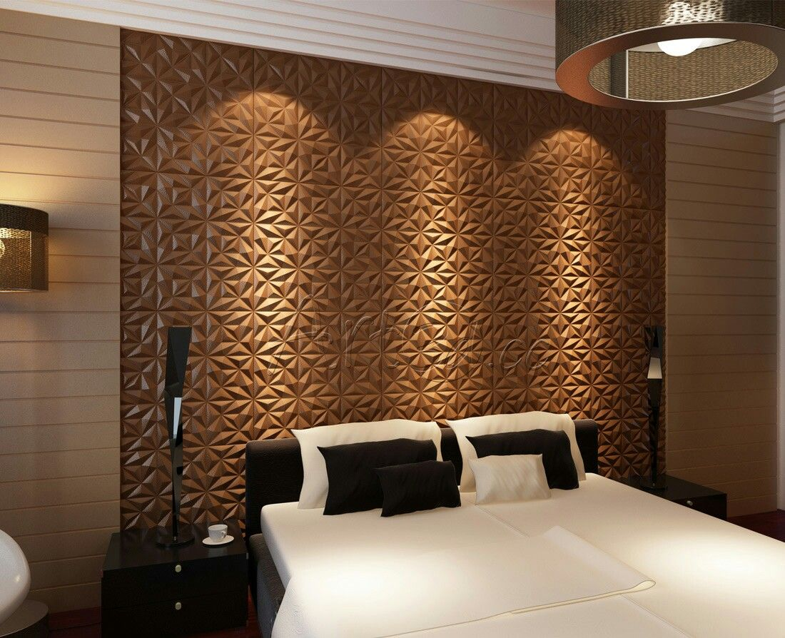 Bedroom wall designs image by Aafrin Sultaana on Archi ...