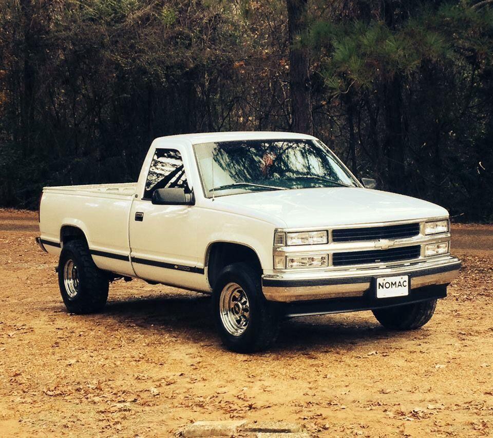 1997 Chevrolet Truck Jpg