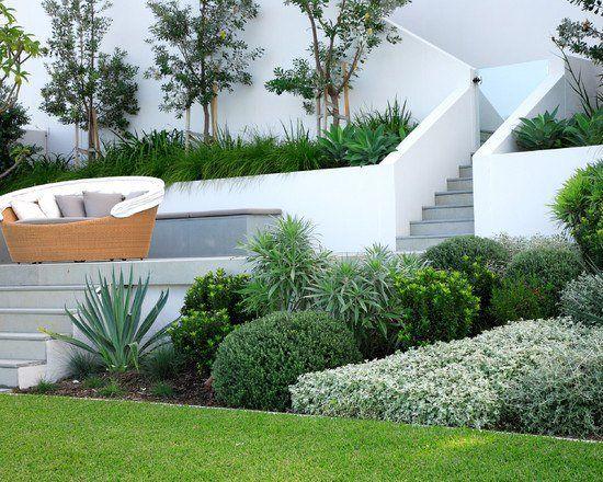Construire un mur de soutènement - 84 idées jardin pratiques Deco