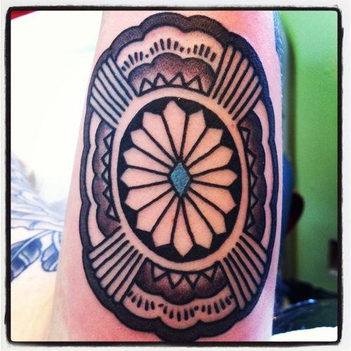 Atlas Tattoo Portland Oregon: Portland, Oregon (With