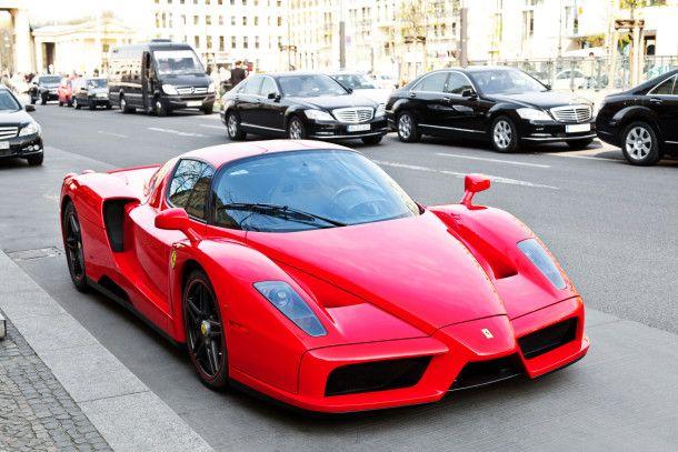 New Ferrari Enzo F70 La Ferrari Pinterest Ferrari La Ferrari