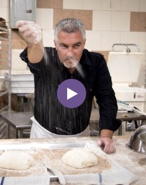 Paul Hollywood Discovers A Revolutionary Way To Make Bread