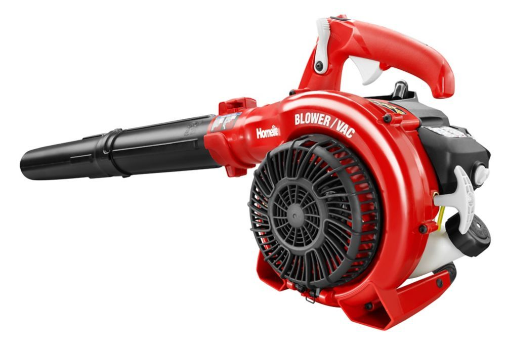 26cc 2 Cycle Blower Vacuum With Images Gas Blowers Blowers Vacuums