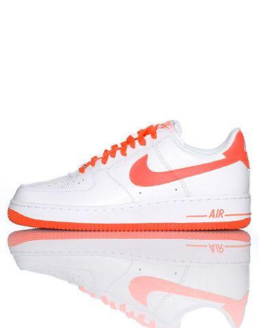 Nike Air Force 1 Basketball Lace Locks
