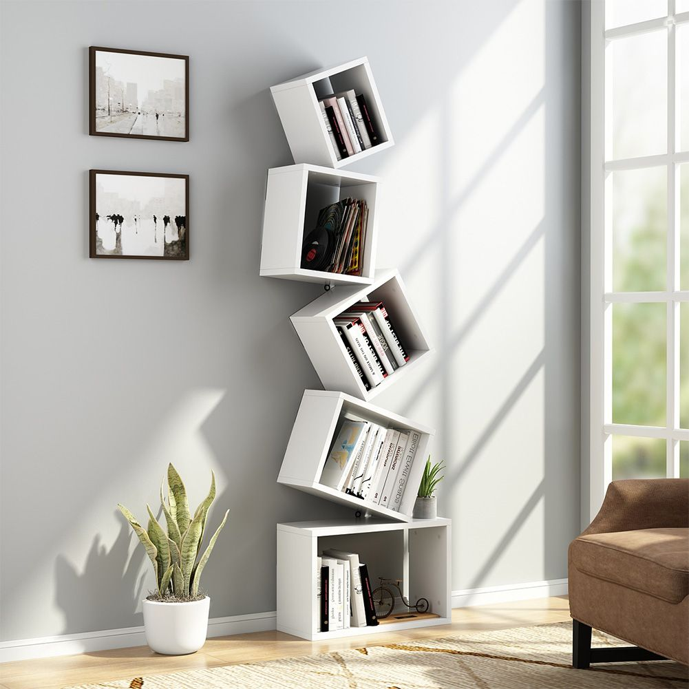 30 Beautiful Looking Bookcase Designs In 2020 Modern Bookcase