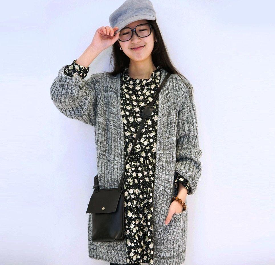 15 Model Rompi Wanita Batik Lengan Panjang Modern Hits. Kunjungi. Februari  2019 cf30dd4a59
