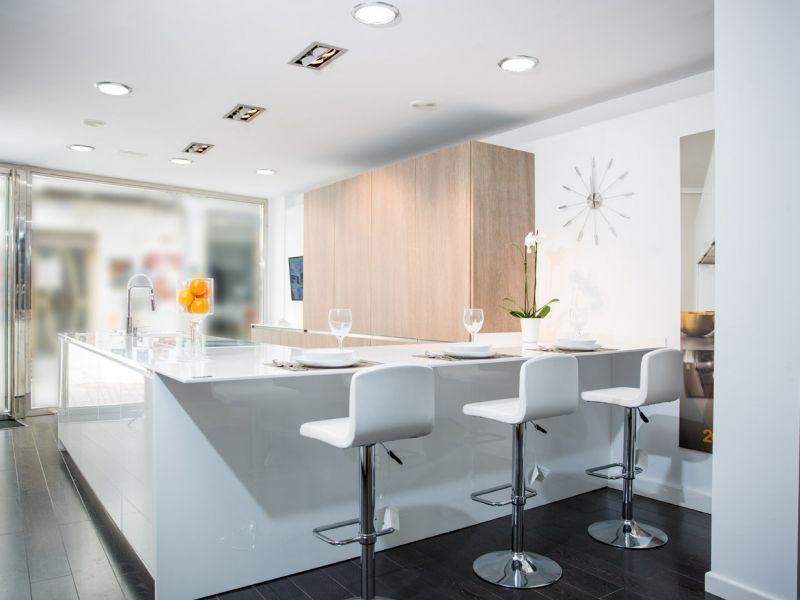 Hölzmer küchen ~ Cocinas martin bustos buscar con google cocinas a küchen
