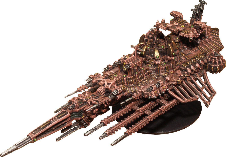 Planetkiller1 Jpg 1500 1044 Battlefleet Gothic Warhammer