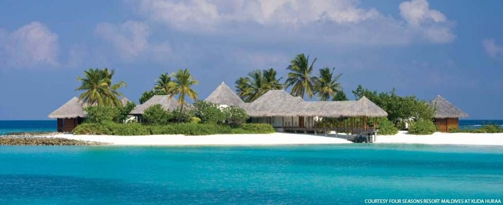 June Boon: a mid year gift from Four Seasons Resorts Maldives