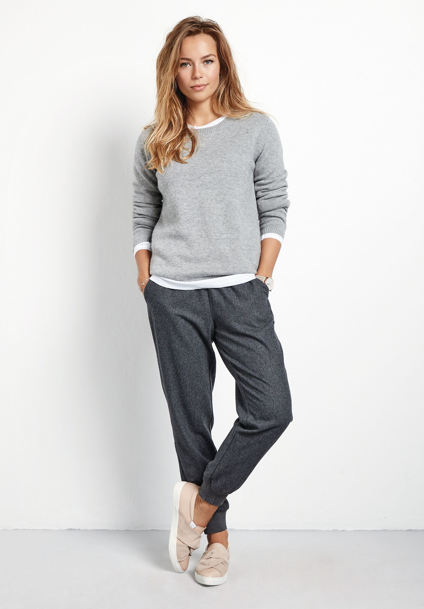 Photo of Scarlett Crew Jumper