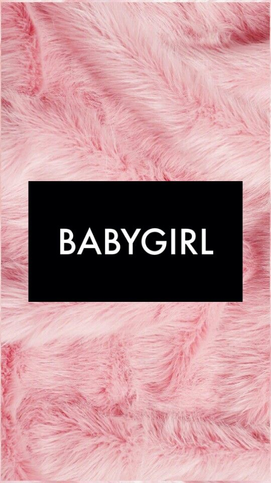 Babygirl Wallpaper Tumblr Aesthetic Wallpaper Iphone Cute