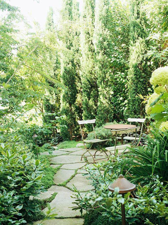 kleiner garten hoch und gro - Kleiner Garten