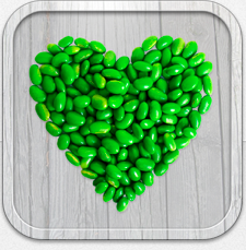 Redid The Icon For Green Kitchen For The Upcoming Release Of The IPhone App.
