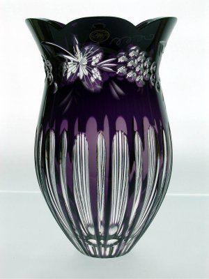 Friedeborg Vase Gloria Dreams Of Pretty Glassware Pinterest