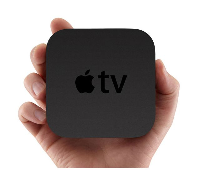 apple tv reloaded at 99$ ?! yes i like !