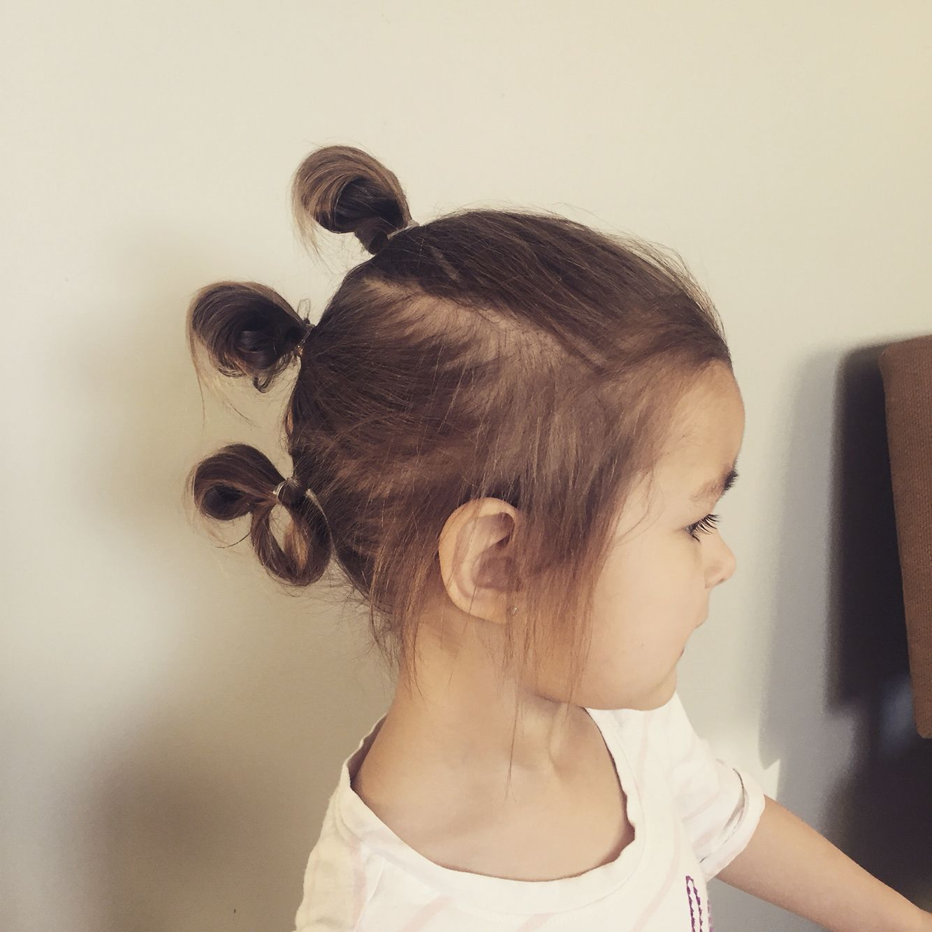 Toddler Birthday Hairstyles | Fade Haircut