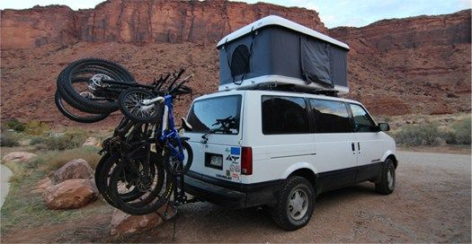 A Roofnest is a Roof Top Tent (or car top tent) that bolts directly : cartop tent - memphite.com
