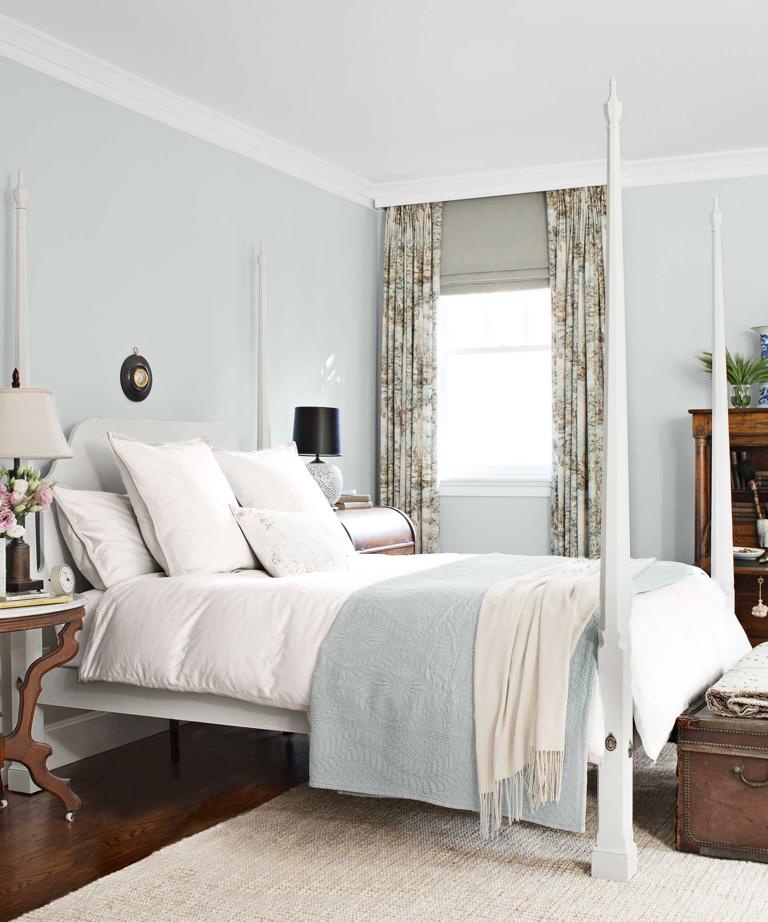 23 Warm Paint Colors For A Cozier Home