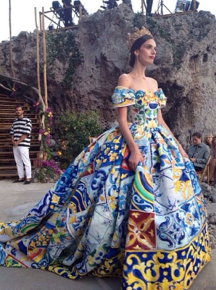 f3f74d8aa7 Dolce & Gabbana Alta Moda Fall 2015 couture - Google Search | Dolce ...