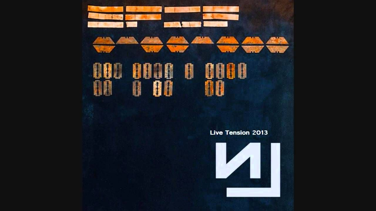 Nine Inch Nails - Tension 2013 [Full Album] | nine inch nails ...