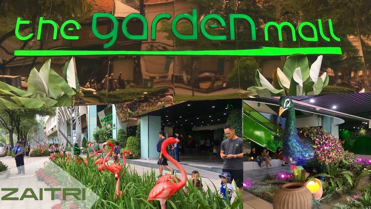 Exelent Olive Garden Mall 205 Gift - Brown Nature Garden ...