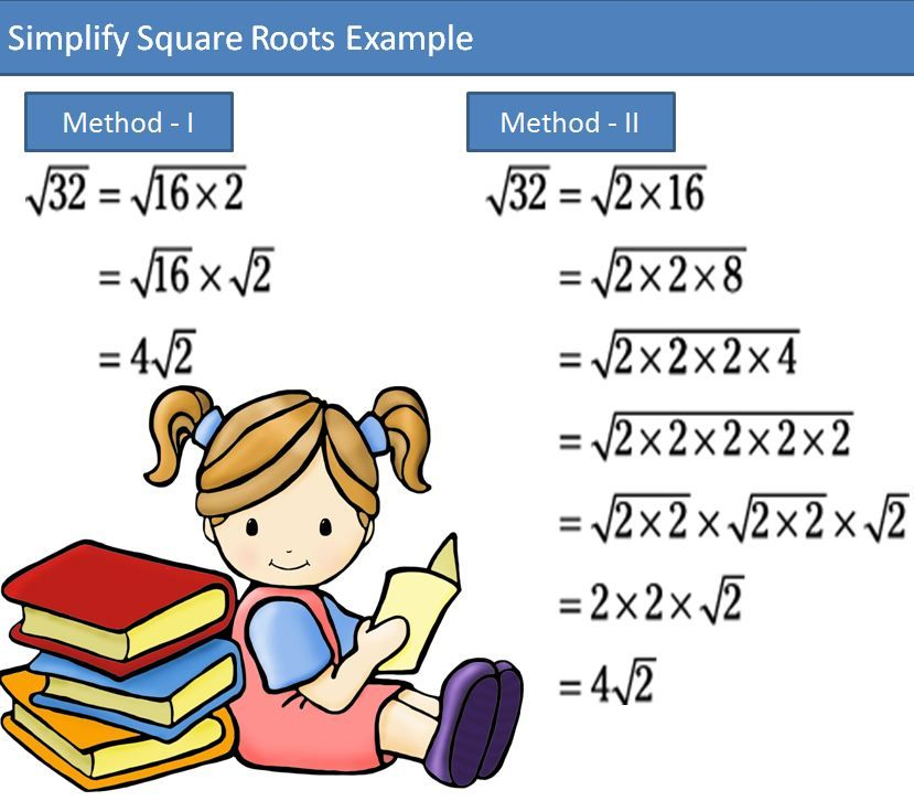 What are Square Roots and Cube Roots? #SquareRoots #CubeRoots ...